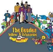 LP image BEATLES / YELLOW SUBMARINE (REMASTERED / STEREO) (VINYL)