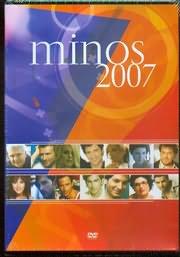 MINOS 2007 - (DVD VIDEO)