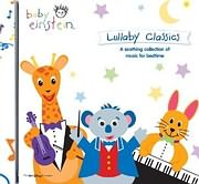 CD image for BABY EINSTEIN / LULLABY CLASSICS