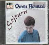CD image OWEN HOWARD / SOJOURN