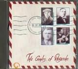 CD image ΟΙ ΓΙΓΑΝΤΕΣ ΤΟΥ ΡΕΜΠΕΤΙΚΟΥ / THE GIANTS OF REBETIKO