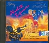 CD image ABSOLUTE BEGINNERS - (OST)