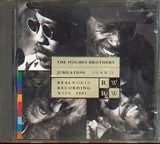 CD image REALWORLD / THE HOLMES BROTHERS / JUBILATION