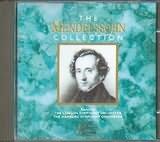 CD image MENDELSSOHN / HITS