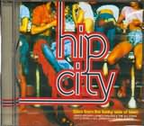 CD image HIP CITY / TALES FROM THE FUNKY SIDE OF TOWN