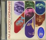 CD image I M A GOOD WOMAN 2 / FUNKY CLASSICS FROM SASSY SOUL SISTERS