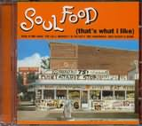 CD image SOUL FOOD / THAT S WHAT I LIKE [KOOL AND THE GANG AND ATHERS]