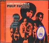 CD image PULP FUSION / D J POGO PRESENTS THE BEST OF (2CD)