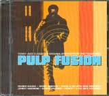 CD image PULP FUSION / FUNKY JAZZ CLASSICS ORIGINAL BREAKS FROM THE TOUGH SIDE