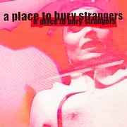 CD image A PLACE TO BURY STRANGERS / MISSING YOU (CD SINGLE)