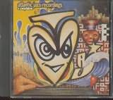CD image ATLANTIC JAXX RECORDINGS - (VARIOUS)