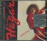 CD image SAMMY HAGAR / DANGER ZONE