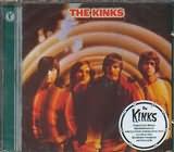 CD image KINKS / KINKS ARE THE VILLAGE PRESERVATION SOCIETY