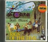 CD image TARA / RIGS OF THE TIME