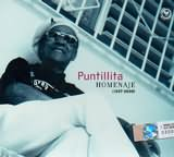 CD image PUNTILLITA HOMENAJE / MEMBER BUENA VISTA