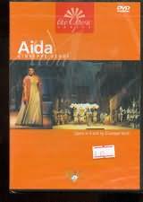 DVD image VERDI / AIDA COMPLETE DVD / OREN - (DVD)