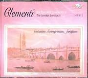 CD image CLEMENTI / THE COMPLETE SONATAS V 4 - THE CLEMENTI SONATAS - CONSTANTINO MASTROPRIMIANO FORTEPIANO (3CD)