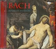 CD image BACH J.S. / MARKUS PASSION (2CD)