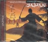 CD image A VOYAGE TO JAPAN