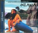 CD image A VOYAGE TO OCEANIA