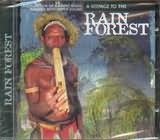 CD image A VOYAGE TO RAIN FOREST
