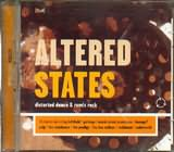 CD image ALTERED STATES - (VARIOUS)