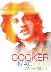 DVD image JOE COCKER / MAD DOG WITH SOUL - (DVD)