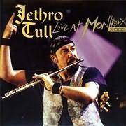 JETHRO TULL / <br>LIVE AT THE MONTREUX 2003