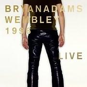 CD Image for BRYAN ADAMS / WEMBLEY 1996 LIVE (2CD)