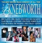 CD + DVD image LIVE AT KNEBWORTH (2 CD + 2 DVD) - (VARIOUS)