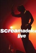 CD + DVD image PRIMAL SCREAM / SCREAMADELICA LIVE (CD + DVD)