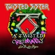 DVD - CD image TWISTED SISTER - A TWISTED CHRISTMAS LIVE IN LAS VEGAS (+CD) - (DVD)