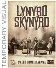 DVD image LYNYRD SKYNYRD / SWEET HOME ALABAMA - THE ROCKPALAST COLLECTION - (DVD)