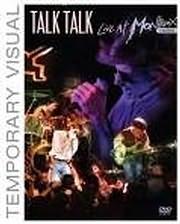 DVD image TALK TALK / LIVE AT MONTREUX 1986 - (DVD)