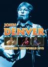 DVD image JOHN DENVER - AROUND THE WORLD LIVE (5 DVD) - (DVD)