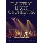 DVD image ELO - THE EARLY YEARS - (DVD)