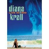 DVD image DIANA KRALL - LIVE IN PARIS AND LIVE IN RIO (2 DVD) - (DVD)