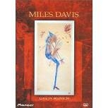 DVD image MILES DAVIS - ELECTRIC AND LIVE IN GERMANY (2 DVD) - (DVD)