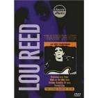 DVD image LOU REED - CLASSIC ALBUM: TRANSFORMER AND MONTREUX 2000 (2 DVD) - (DVD)