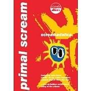 DVD image PRIMAL SCREAM - SCREAMADELICA LIVE - (DVD)