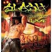 DVD image SLASH - MADE IN STOKE 24.7.11 - (DVD)