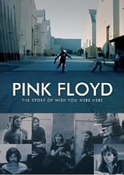 DVD image PINK FLOYD - THE STORY OF WISH YOU WERE HERE - (DVD)