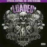 CD + DVD image DUFF MCKAGANS LOADED / SICK (CD + DVD)