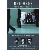 DVD image THE BEE GEES - THE OFFICIAL STORY OF THE BEE GEES - (DVD)