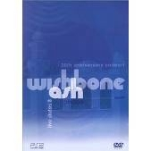 DVD image WISHBONE ASH - LIVE: 30TH ANNIVERSARY CONCERT - (DVD)