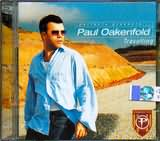 CD image PAUL OAKENFOLD / TRAVELLING (2CD)