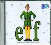 CD image ELF - (OST)