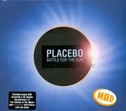 CD + DVD image PLACEBO / BATTLE OF THE SUN (LIMITED EDITION CD + DVD)