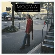 CD Image for MOGWAI / A WRENCHED VIRILE LORE