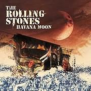 CD + DVD image THE ROLLING STONES / HAVANA MOON (DVD+ ) (2CD)